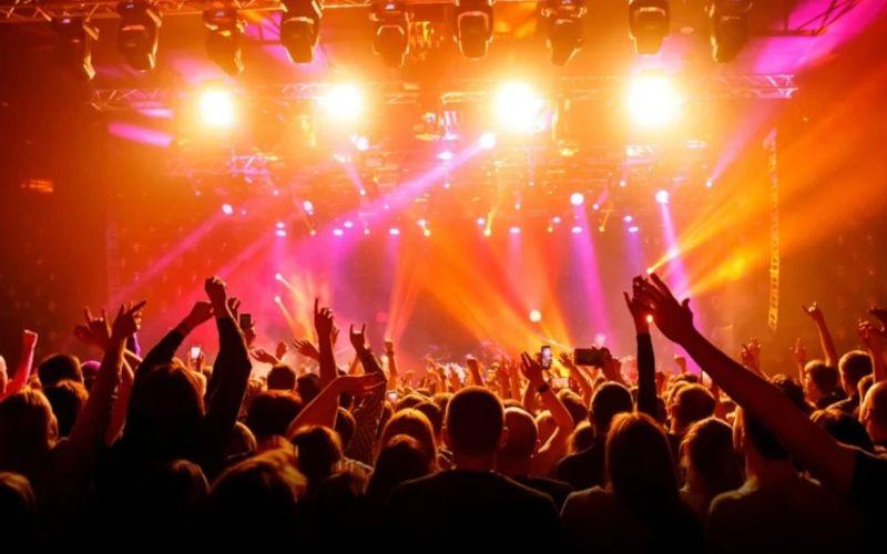 Eventos de entretenimento serão retomados a partir de outubro em Alagoas