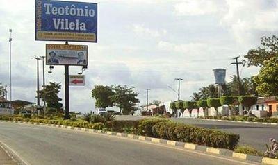Cidade de Teotônio Vilela