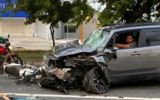 Condutor ainda não foi identificado