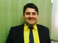 Ex-prefeito de Japaratinga,Bruno Gustavo Araújo Loureiro,oBruno Loureiro