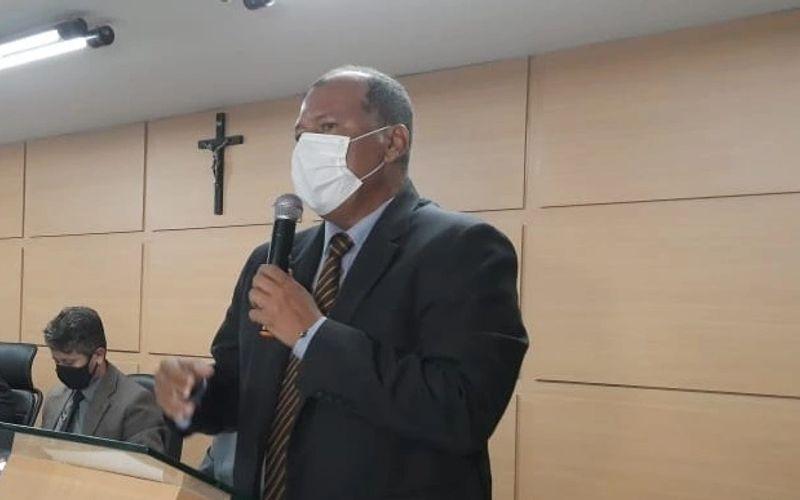 Fabiano Leão (PSDB)