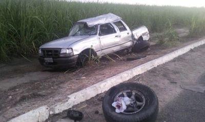 Secretário se envolveu no acidente que também vitimou o ex-prefeito de Palmeira dos Índios
