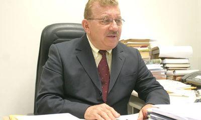 Diógenes Tenório, juiz auxiliar da Corregedoria, comanda investigação