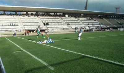 Estádio Rie Pelé