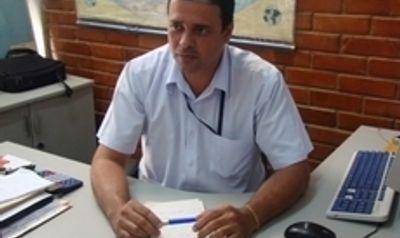 O meteorologista Emanuel Teixeira alerta os gestores para a desobstrução de galerias para prevenir inundações