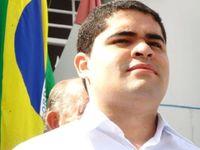 Jacob Brandão