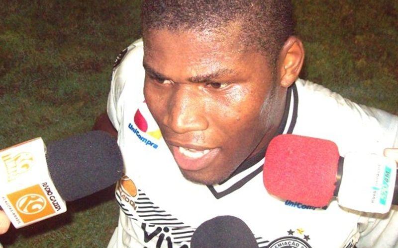 Lucio Maranhão, Vice-Artilheiro Brasileirão Série B 2012