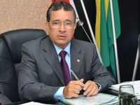 Promotor Max Martins
