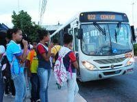 Concessão do transporte público deverá passar por licitação