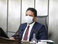 Deputado Marcelo Victor