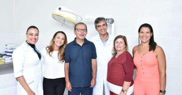 Município de Atalaia volta a realizar pequenas cirurgias no Hospital - Cada Minuto