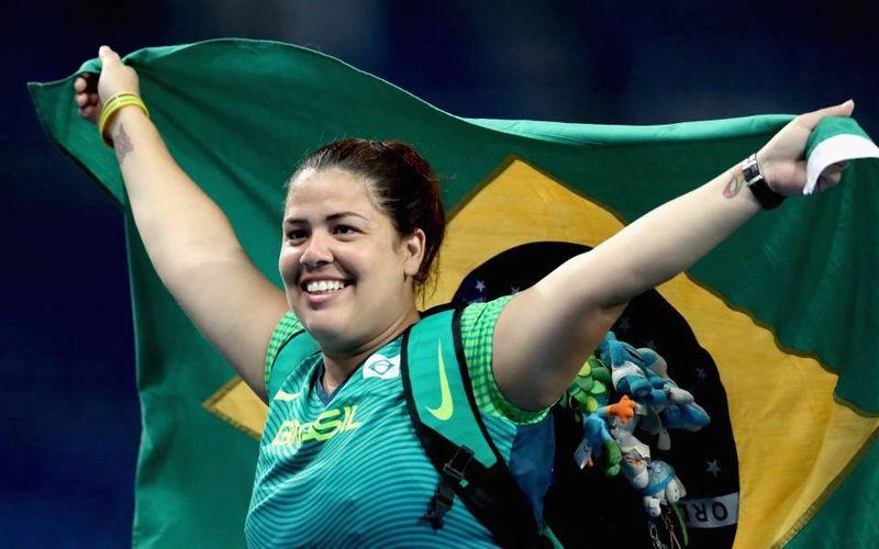 Marivana Oliveira