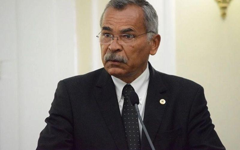 Deputado Tarcizo Freire