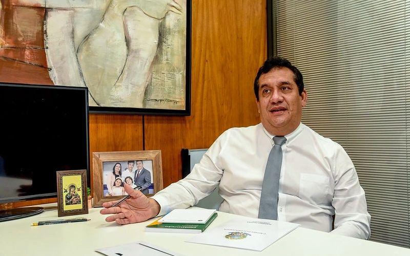 Severino Pessoa defende projeto que prorroga incentivo fiscal ao comércio