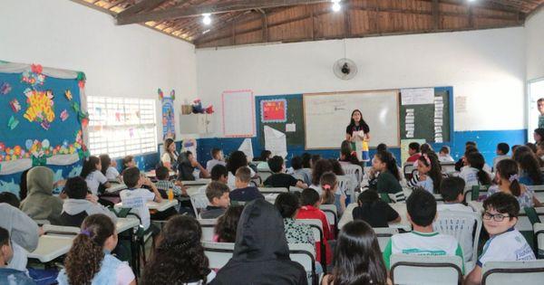 Renovação de matricula na rede municipal de ensino de Arapiraca começa - Cada Minuto