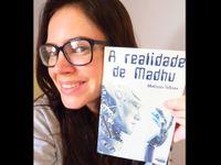 Melissa Tobias escreveu a realidade de Madhu