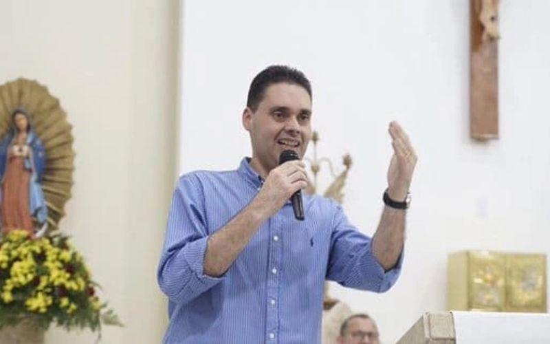 Prefeito Joãozinho Pereira