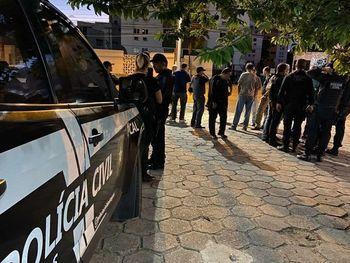 Campo Grande terá policiamento reforçado para as eleições suplementares de domingo (12).