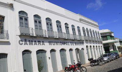 Câmara de Vereadores de Maceió