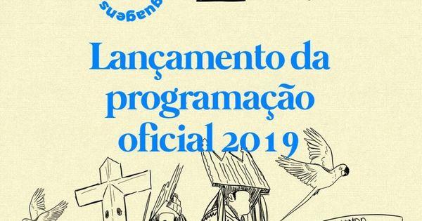 Lançamento da Feira Literária de Arapiraca ganha nova data - Roberto - Cada Minuto