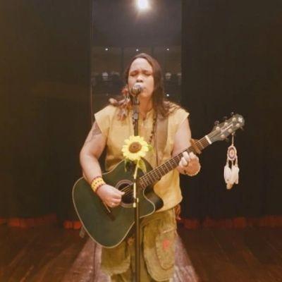 Gama Junior e sua música sagrada no Teatro Deodoro: 110 anos