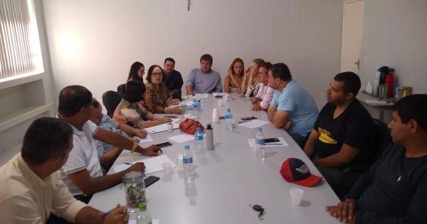 Os vereadores de Arapiraca pedem modificação no Projeto da Previdência - Cada Minuto
