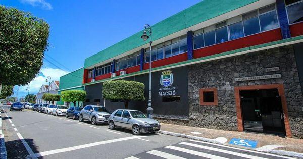 Prefeito Rui Palmeira pede autorização para empréstimo de R$ 15 - Cada Minuto