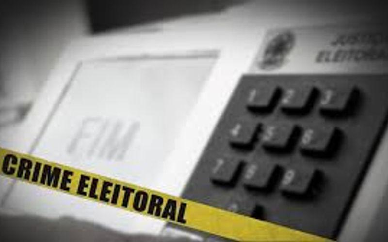 Crime eleitoral