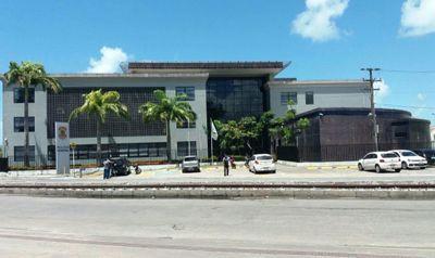 Polícia Federal de Alagoas