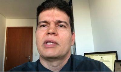 Promotor Ramon Formiga