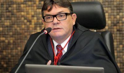 Juiz aposentado Marcelo Tadeu
