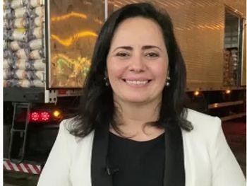 Fabiana Pessoa anuncia entrega de 2.500 cestas básicas às famílias carentes de Arapiraca
