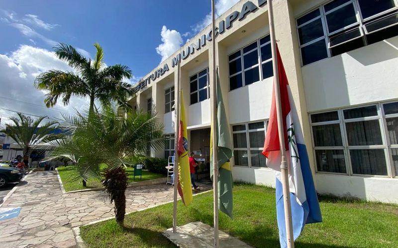 Prefeitura do Pilar
