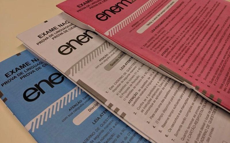 Programas usam nota do Enem e aumentam chances de ingresso no ensino superior