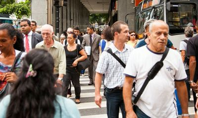 Expectativa de vida em Alagoas sobe para 72,7 anos