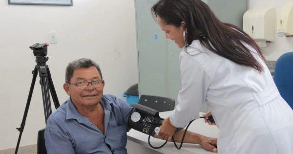 Horário de atendimento dos postos de saúde de Arapiraca é ampliado - - Cada Minuto