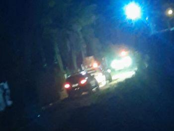 Polícias Militar e Civil enviaram equipes para o local do crime, no Povoado Barreiras.