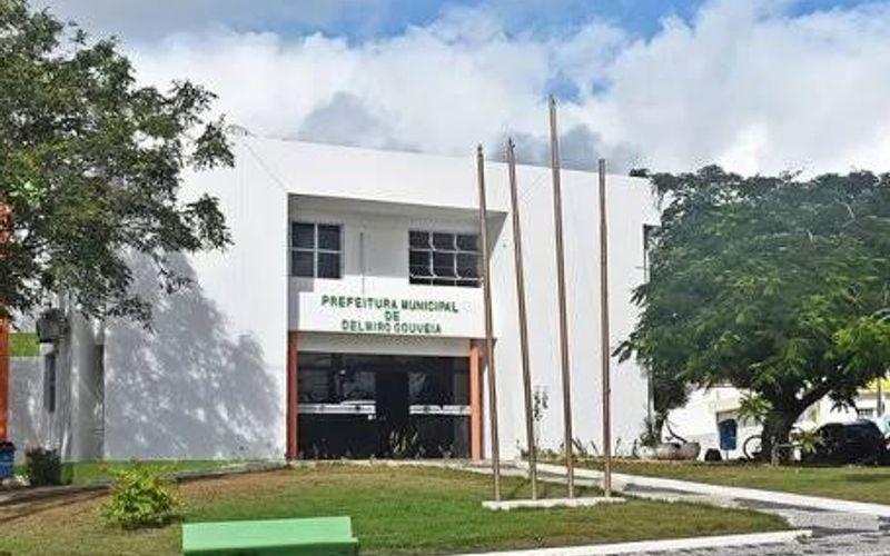 Prefeitura de Delmiro Gouveia