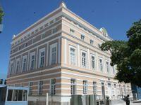 Sede da Assembleia Legislativa de Alagoas (ALE/AL)