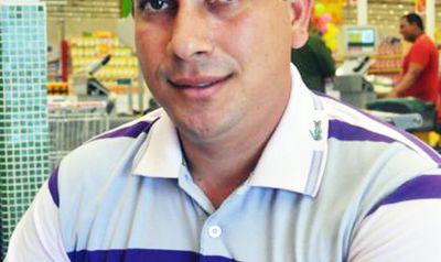 ex-prefeito Fábio Aurélio