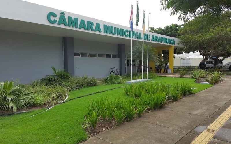 Câmara Municipal de Arapiraca