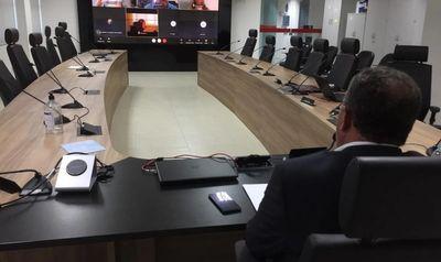 Força-tarefa do MPAL pede ao Ministério da Saúde prioridade para vacinação dos profissionais da Educação 