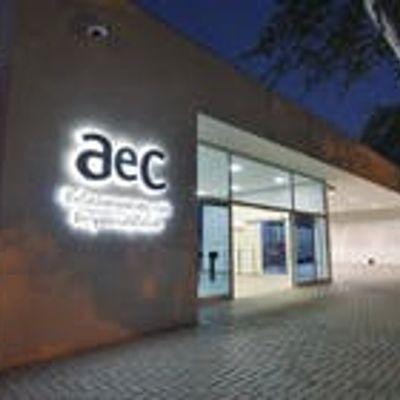 Sede da AeC, em Arapiraca