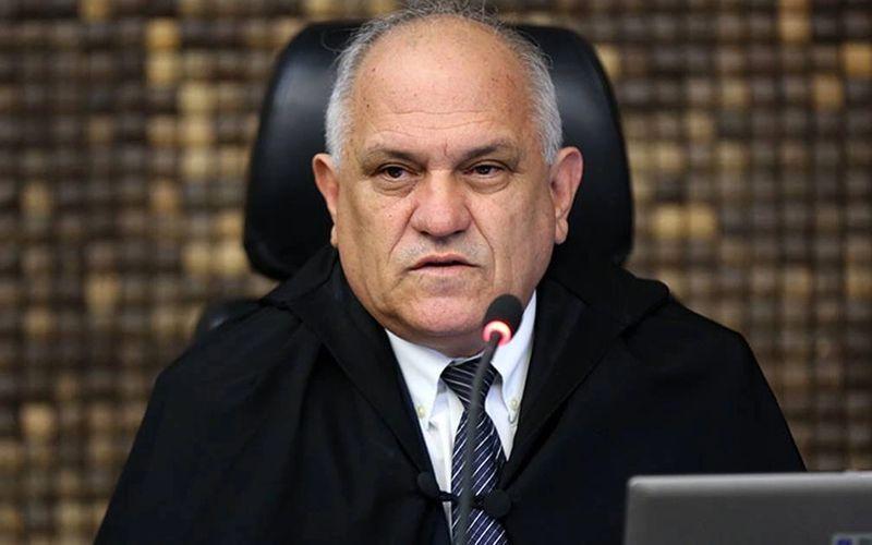 Desembargador Otávio Leão Praxedes