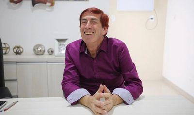 Recuperado da Covid-19, argentino Horácio Alberto Lisa destaca atendimento humanizado do HRN