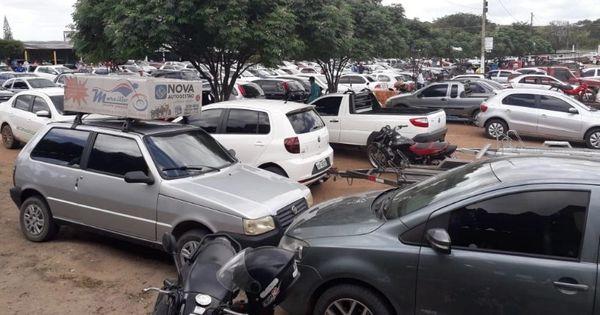 Feira de carros e motos em Arapiraca tem aquecimento positivo neste final de ano - Cada Minuto