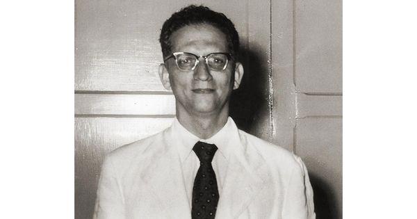 Rui Palmeira – um senador que marcou época - Marcelo Bastos - Cada Minuto