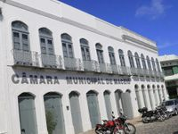 Câmara Municipal de Maceió