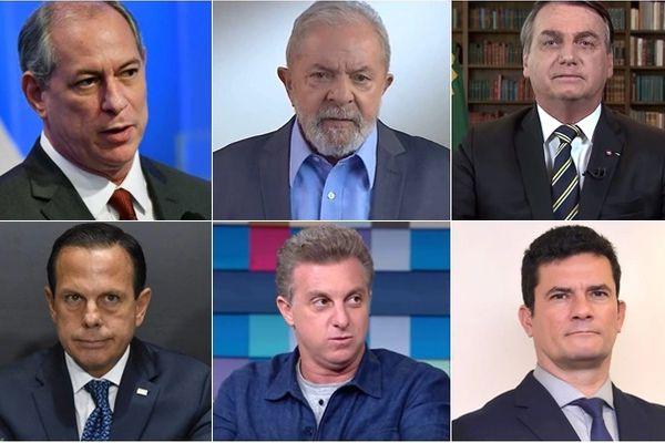 Ibrape/Cadaminuto: pesquisa traz os números para presidente nas eleições  2022 e avalia popularidade de Bolsonaro em Maceió