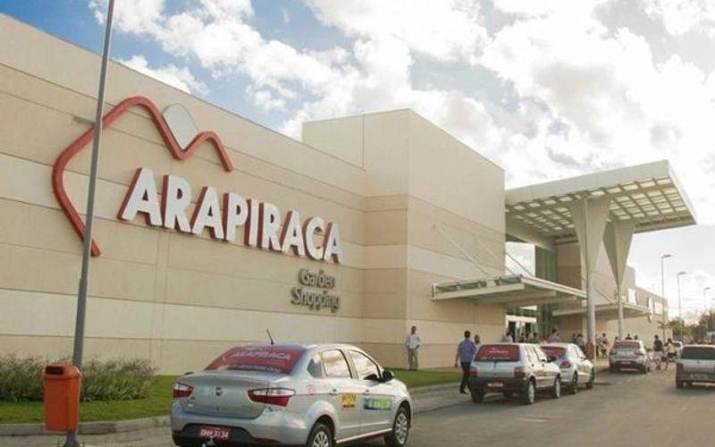 Arapiraca Garden Shopping,